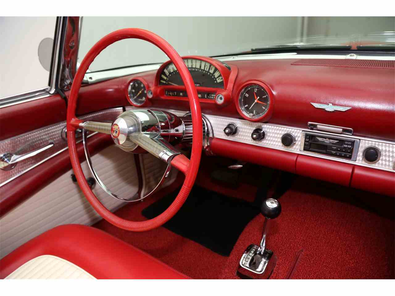 Large Picture of 1955 Thunderbird - $39,900.00 Offered by American Dream Machines - JREE