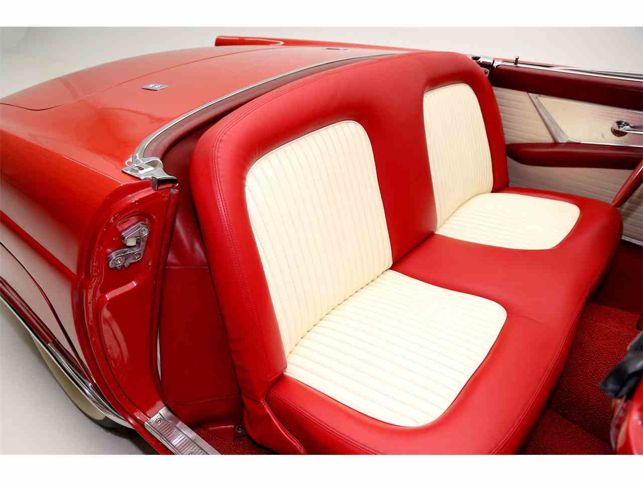 Large Picture of '55 Ford Thunderbird located in Iowa Offered by American Dream Machines - JREE