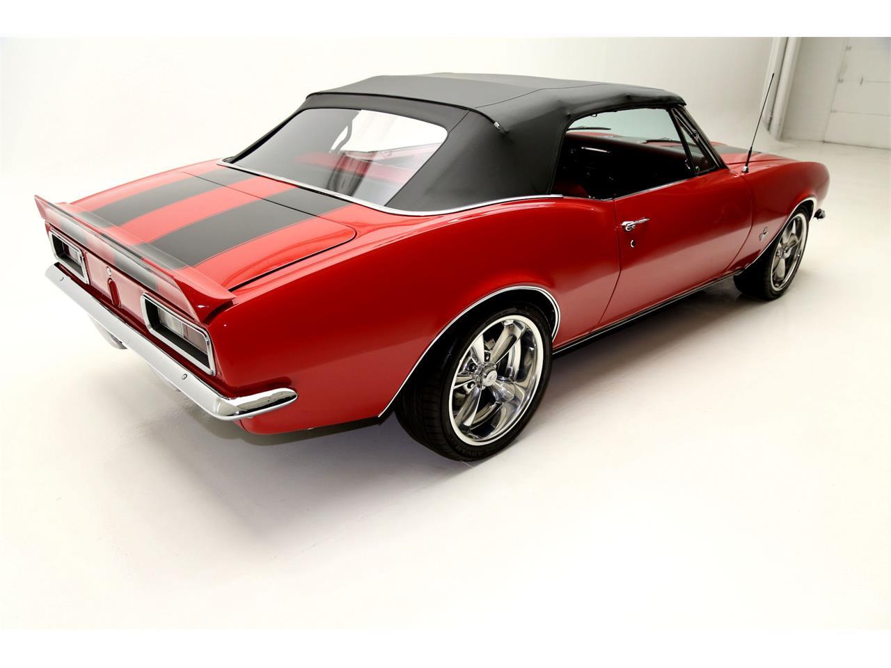 Large Picture of '67 Camaro - JREL