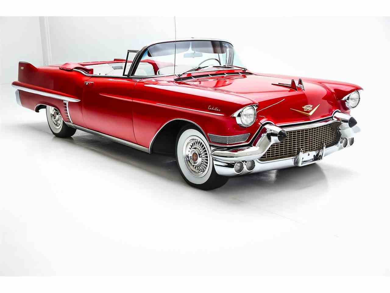1957 Cadillac Series 62 for Sale | ClicCars.com | CC-921997