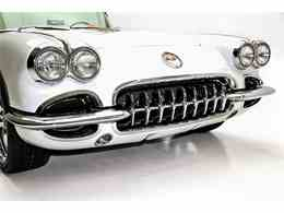 Picture of Classic 1959 Corvette located in Des Moines Iowa - $86,900.00 Offered by American Dream Machines - JRF4