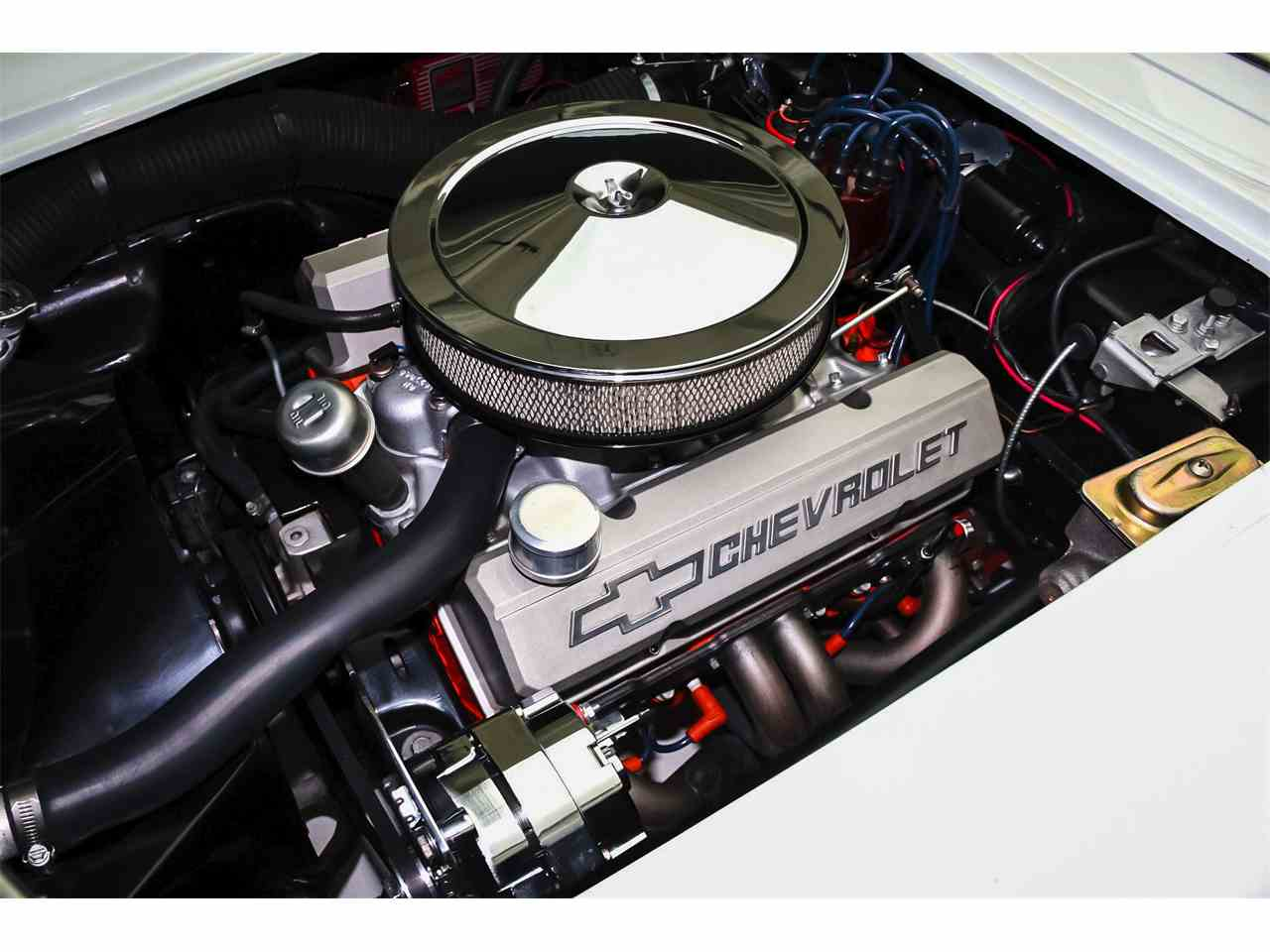 Large Picture of Classic '59 Chevrolet Corvette - $86,900.00 Offered by American Dream Machines - JRF4