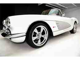 Picture of 1959 Chevrolet Corvette - $86,900.00 - JRF4