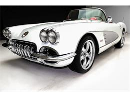 Picture of '59 Corvette - JRF4