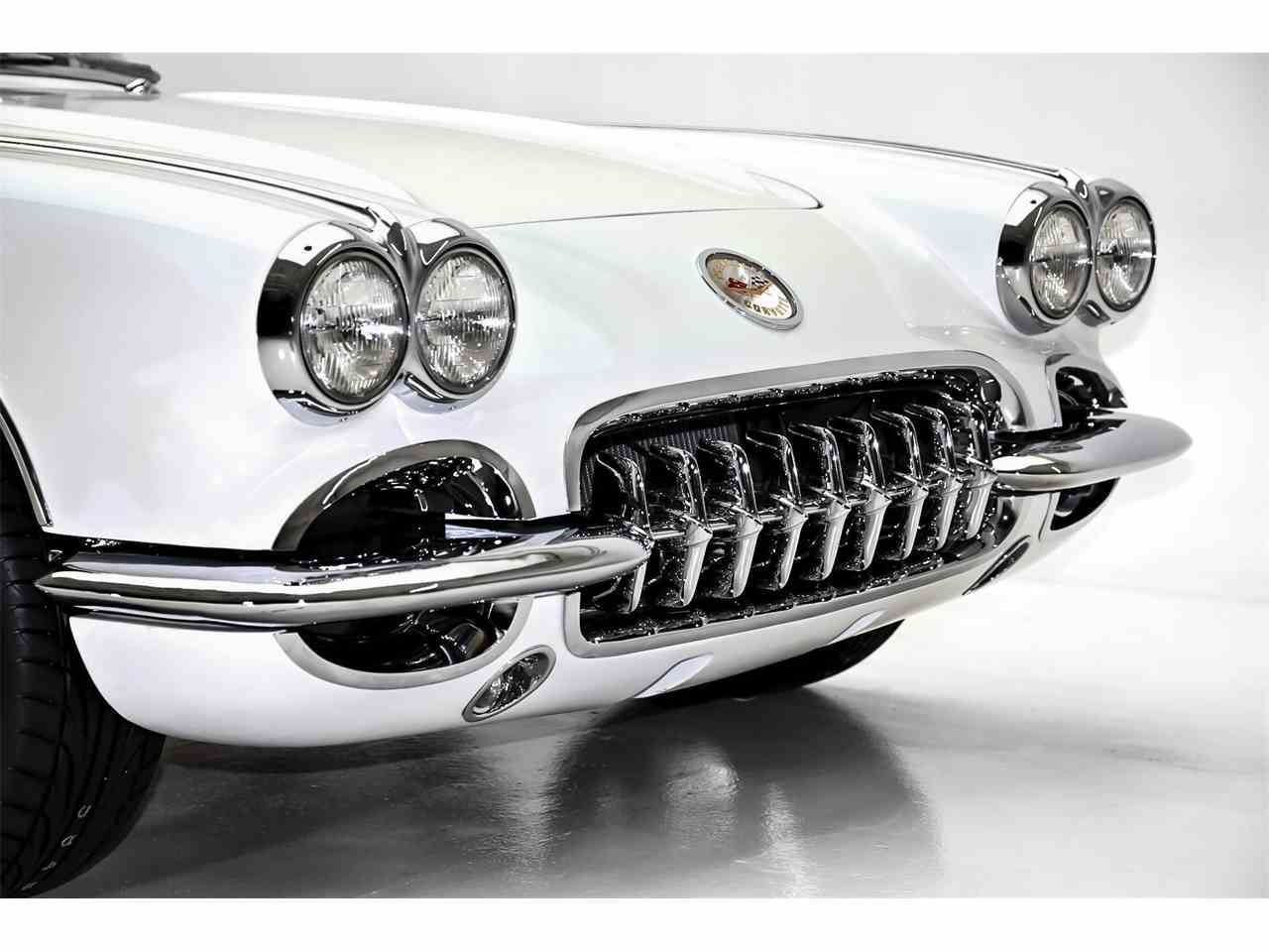 Large Picture of Classic 1959 Chevrolet Corvette Offered by American Dream Machines - JRF4