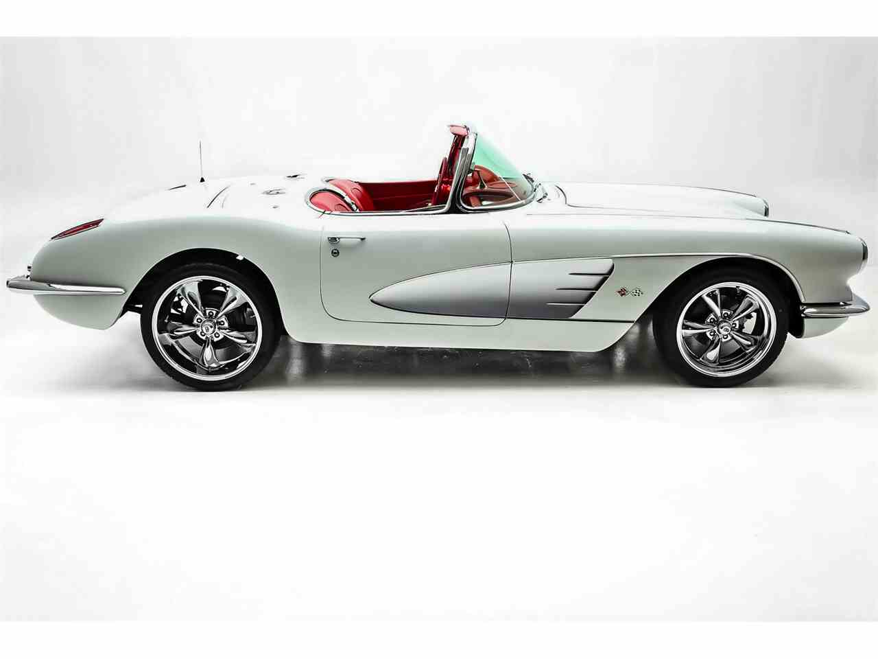 Large Picture of Classic '59 Corvette located in Iowa - $86,900.00 - JRF4
