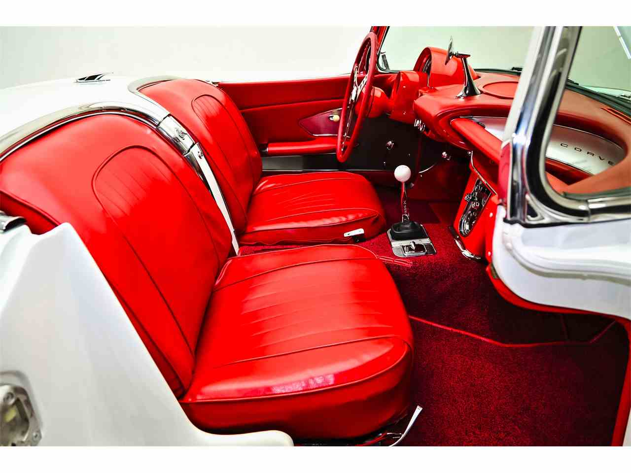 Large Picture of Classic '59 Corvette located in Des Moines Iowa Offered by American Dream Machines - JRF4