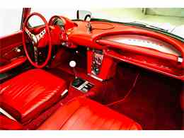 Picture of 1959 Chevrolet Corvette located in Des Moines Iowa Offered by American Dream Machines - JRF4