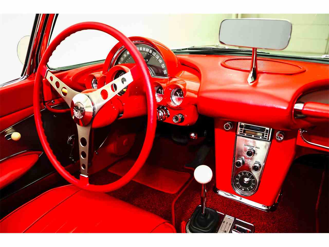 Large Picture of Classic '59 Chevrolet Corvette - $86,900.00 - JRF4