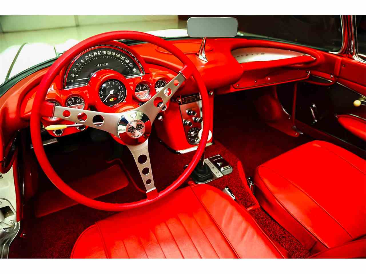 Large Picture of Classic 1959 Chevrolet Corvette - $86,900.00 - JRF4