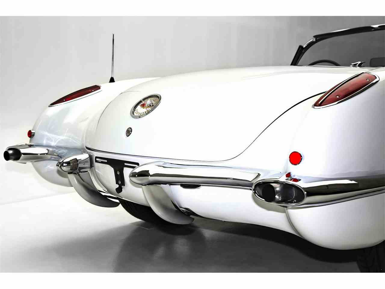 Large Picture of Classic '59 Corvette - $86,900.00 - JRF4