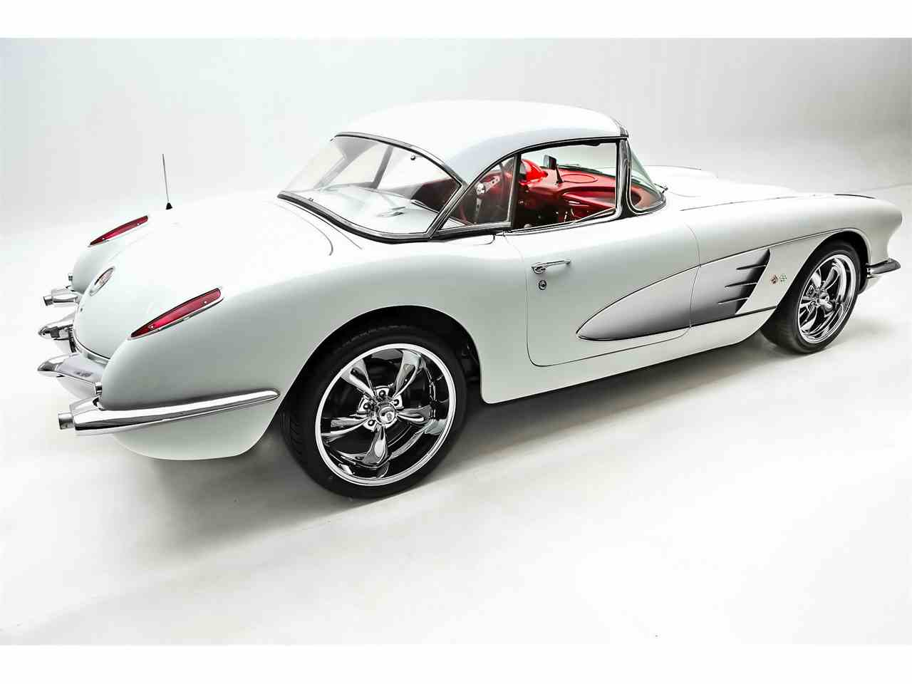 Large Picture of Classic 1959 Corvette located in Iowa Offered by American Dream Machines - JRF4