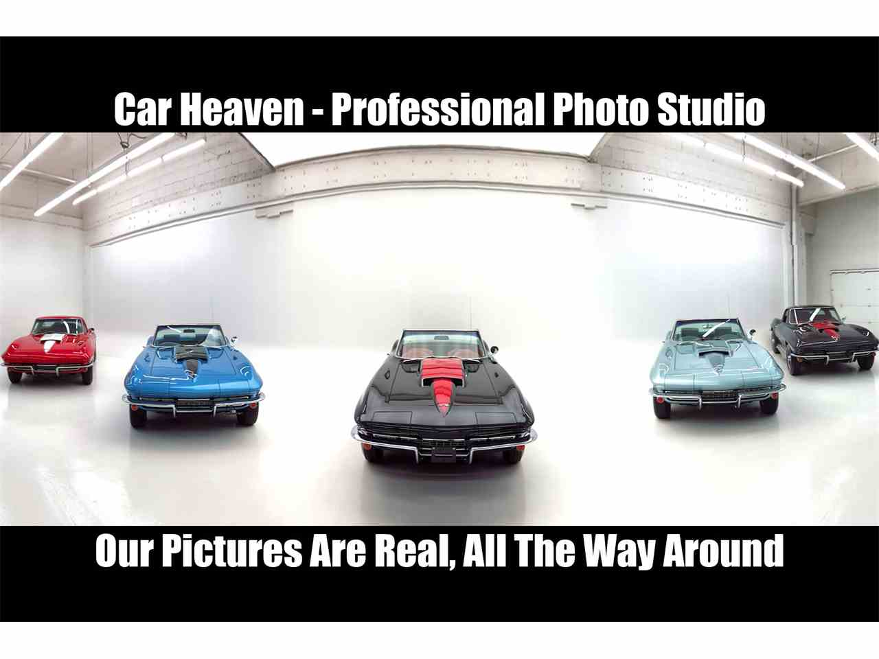 Large Picture of Classic 1959 Chevrolet Corvette located in Iowa - $86,900.00 Offered by American Dream Machines - JRF4