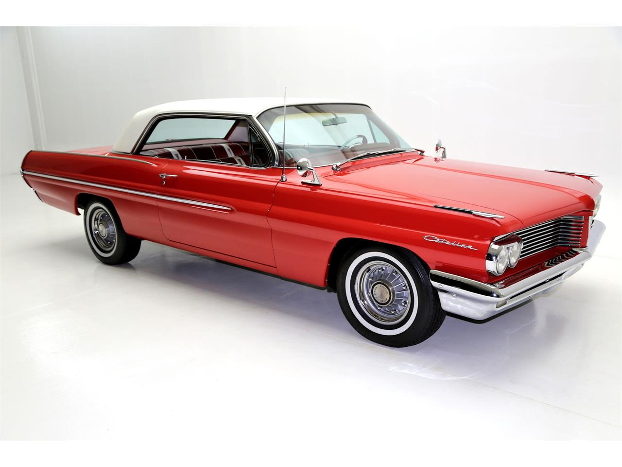 Large Picture of '62 Catalina located in Des Moines Iowa - $27,900.00 Offered by American Dream Machines - JRF9