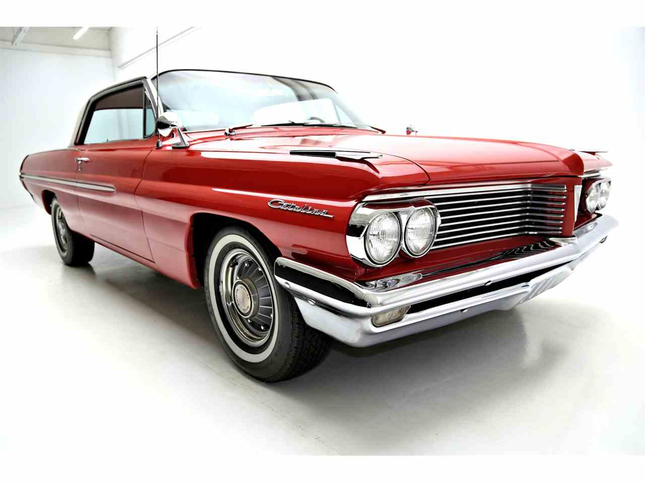 Large Picture of Classic 1962 Pontiac Catalina Offered by American Dream Machines - JRF9