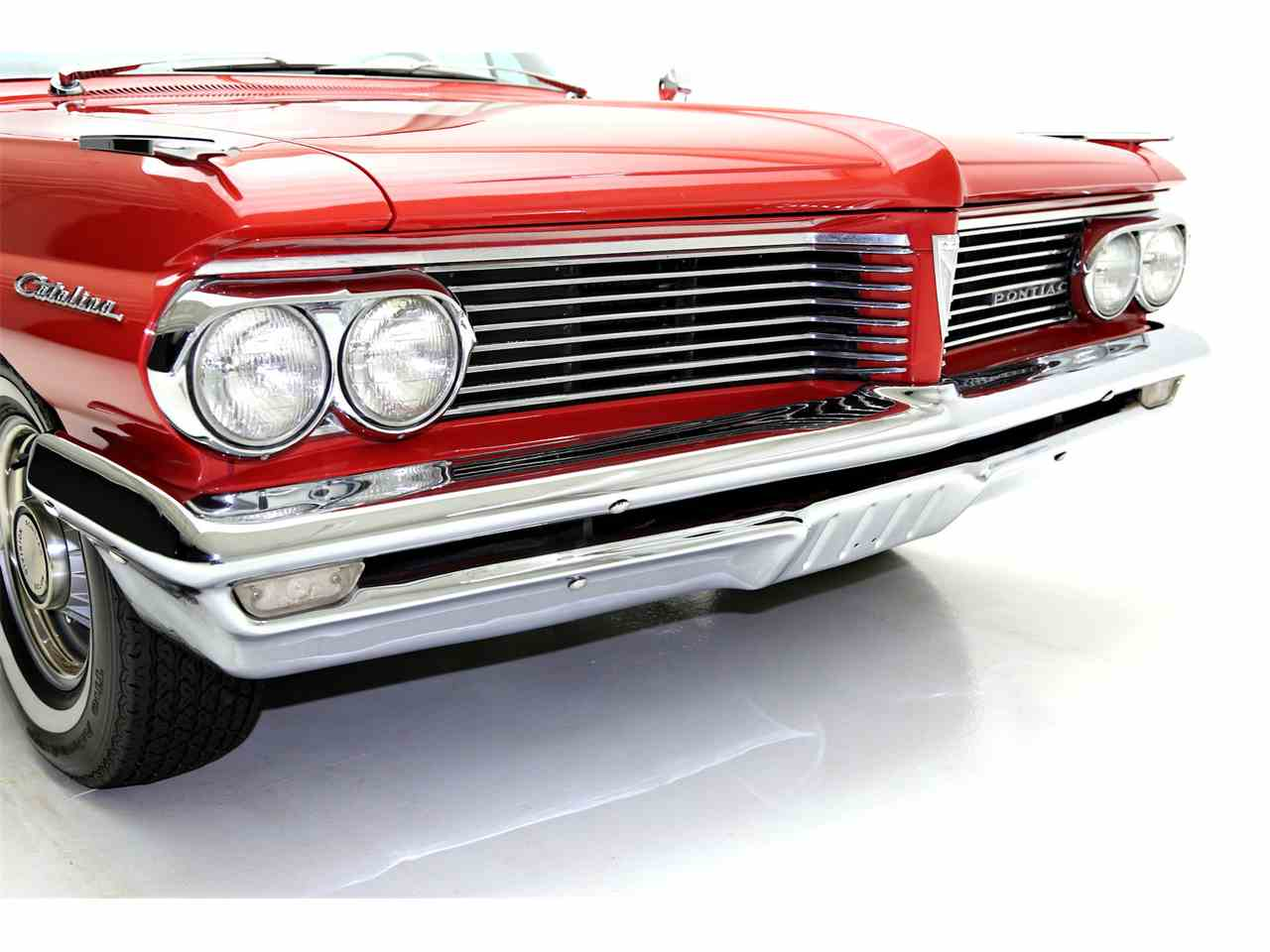Large Picture of 1962 Catalina - $29,900.00 - JRF9