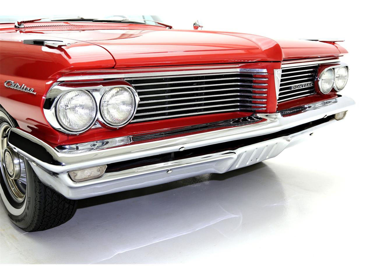 Large Picture of 1962 Pontiac Catalina - $27,900.00 Offered by American Dream Machines - JRF9