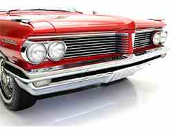 Picture of Classic 1962 Pontiac Catalina Offered by American Dream Machines - JRF9