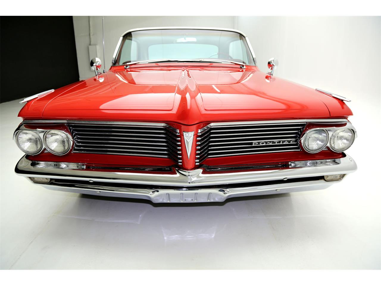 Large Picture of 1962 Pontiac Catalina located in Des Moines Iowa - JRF9