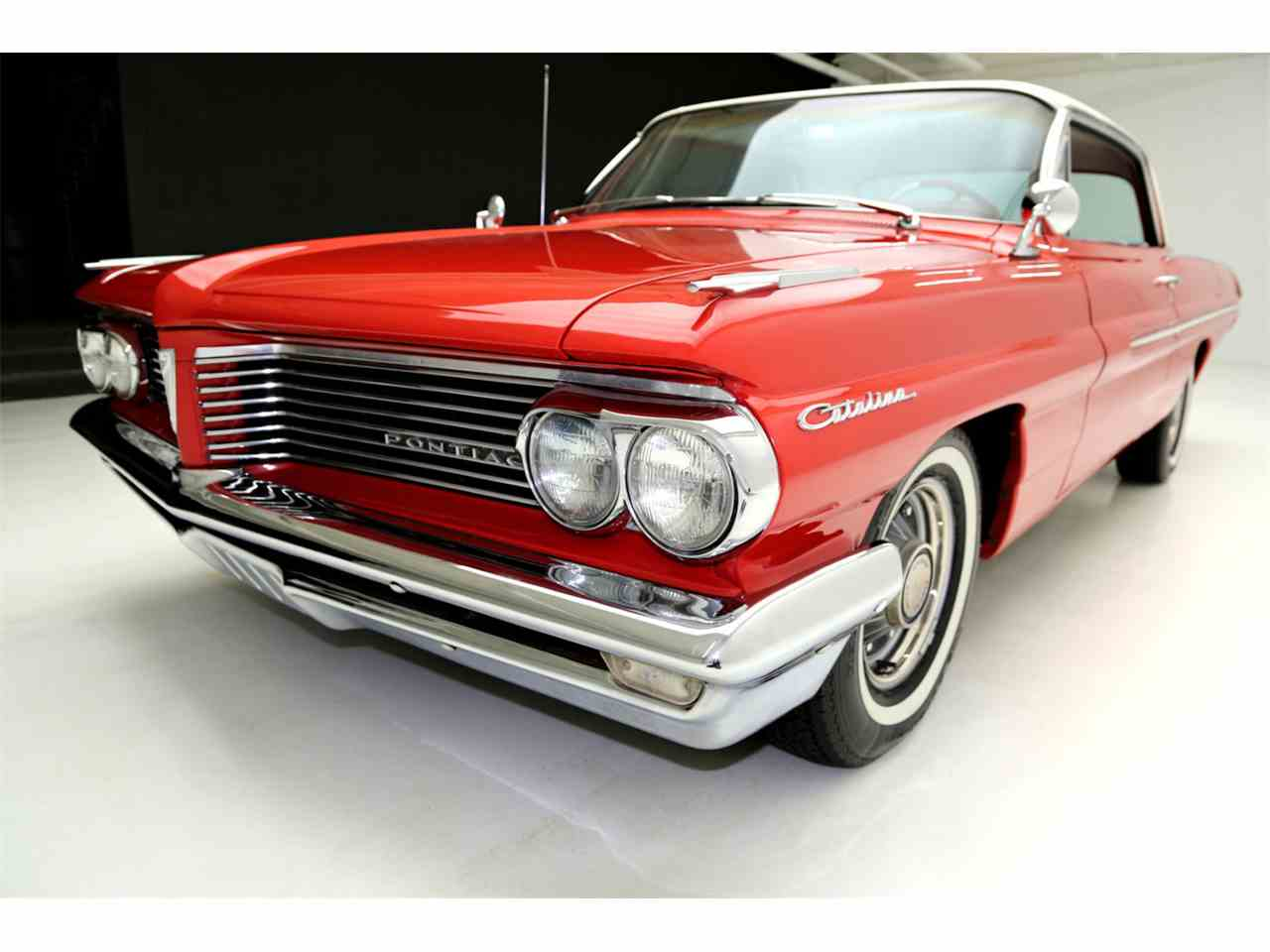 Large Picture of Classic '62 Catalina located in Iowa Offered by American Dream Machines - JRF9
