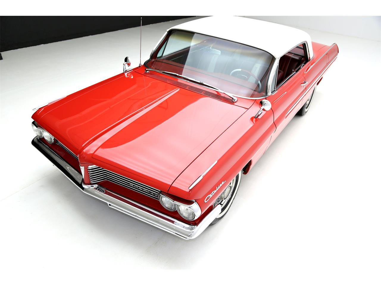 Large Picture of Classic 1962 Catalina Offered by American Dream Machines - JRF9