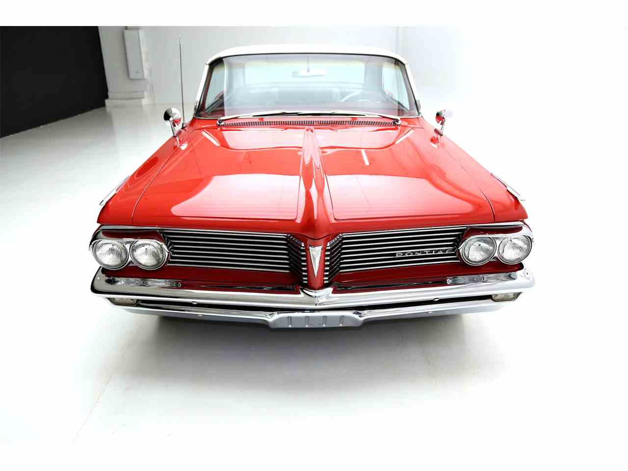 Large Picture of Classic '62 Pontiac Catalina - JRF9