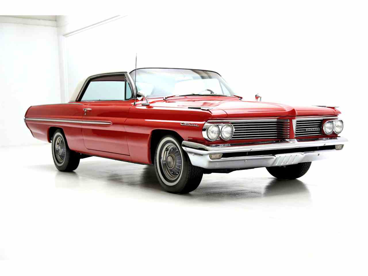 Large Picture of 1962 Pontiac Catalina - $29,900.00 Offered by American Dream Machines - JRF9