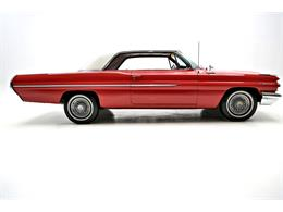 Picture of '62 Pontiac Catalina - JRF9