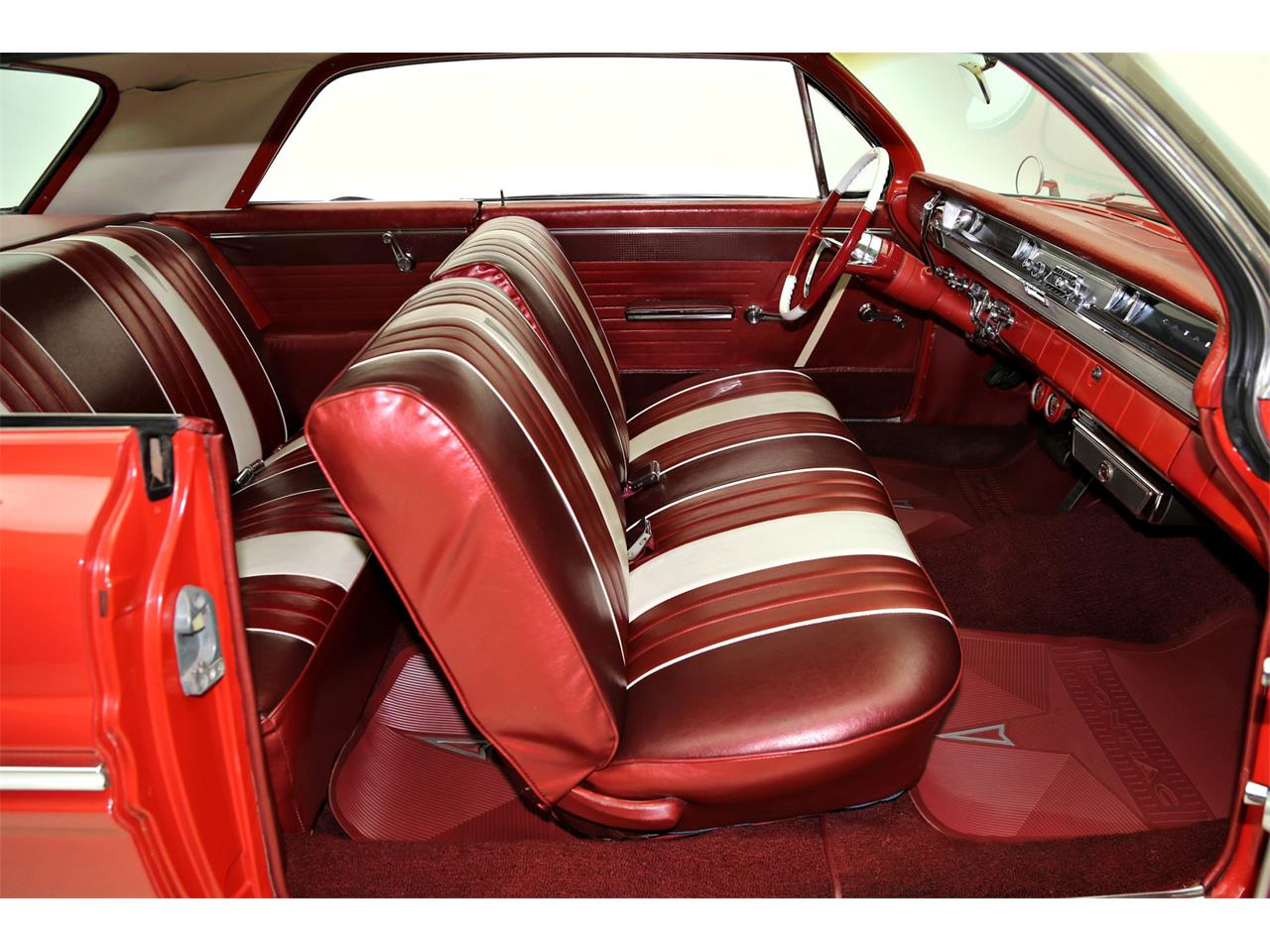 Large Picture of Classic 1962 Catalina - $27,900.00 Offered by American Dream Machines - JRF9