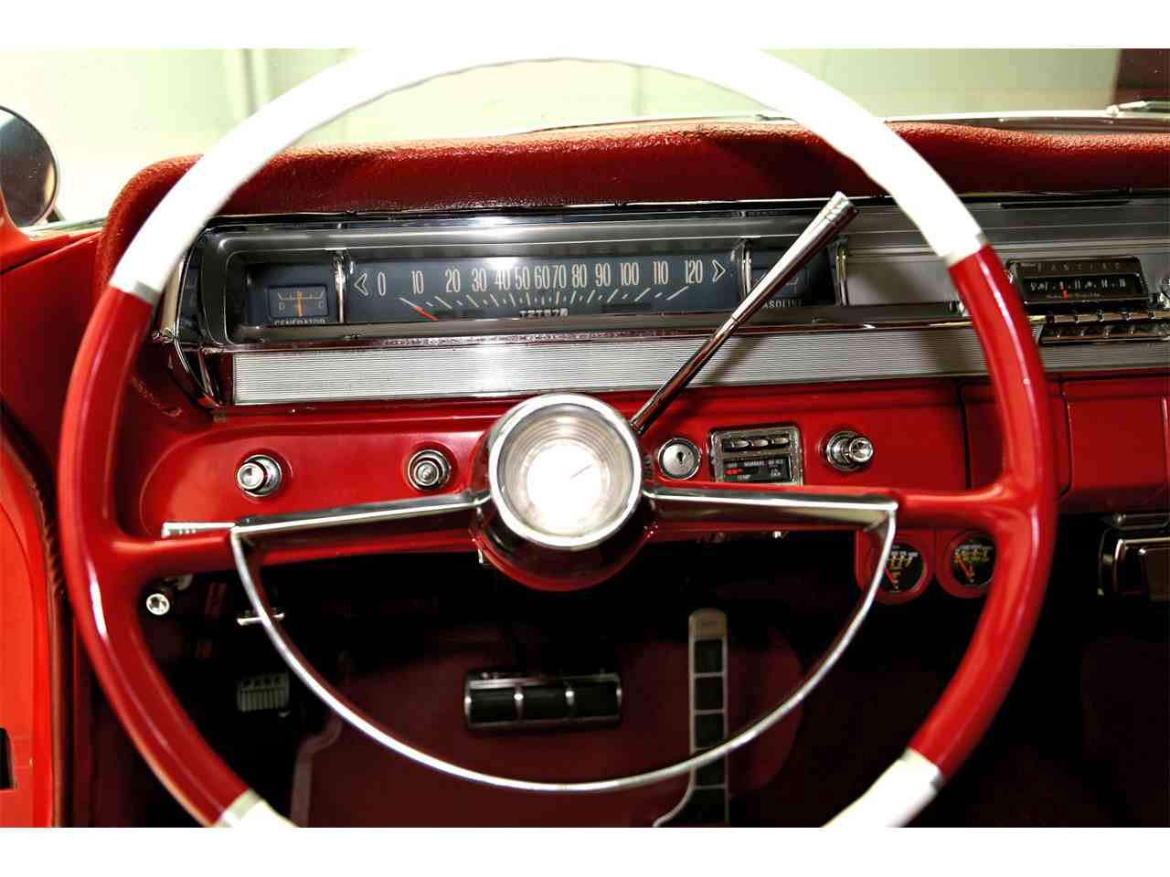 Large Picture of '62 Pontiac Catalina located in Des Moines Iowa - $29,900.00 Offered by American Dream Machines - JRF9