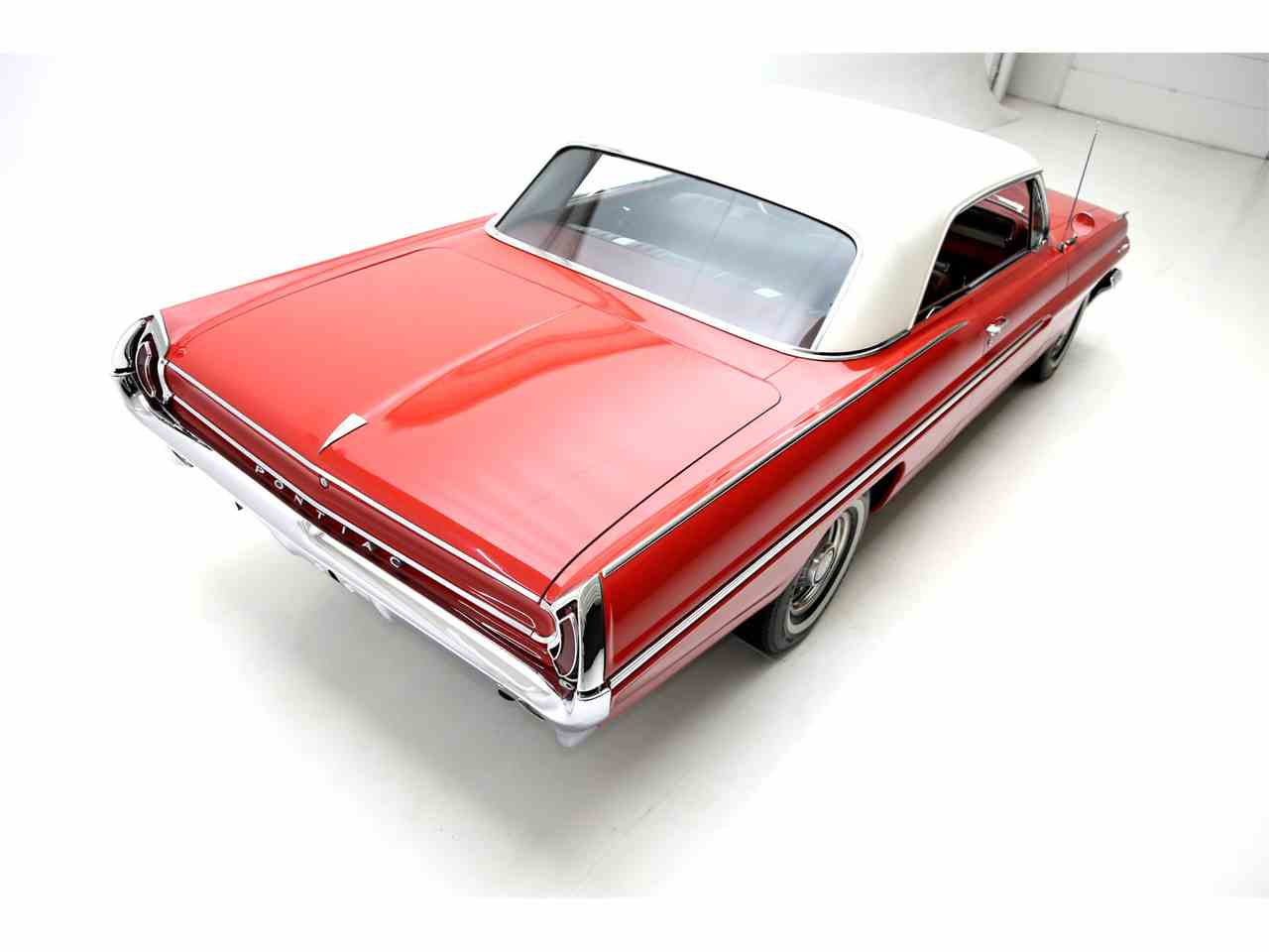 Large Picture of 1962 Catalina - $29,900.00 Offered by American Dream Machines - JRF9