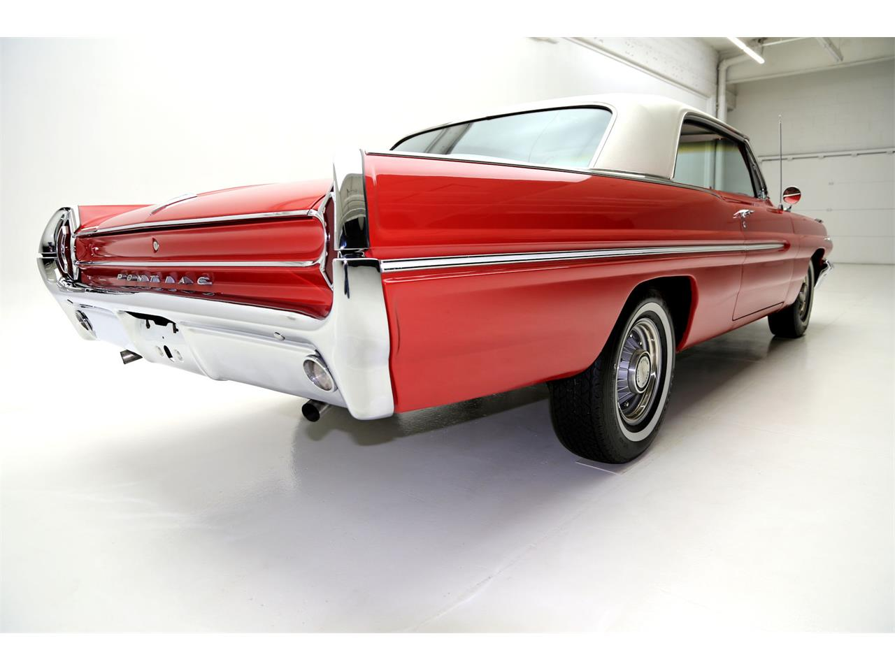 Large Picture of 1962 Pontiac Catalina - $27,900.00 - JRF9
