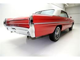 Picture of Classic 1962 Catalina located in Des Moines Iowa Offered by American Dream Machines - JRF9