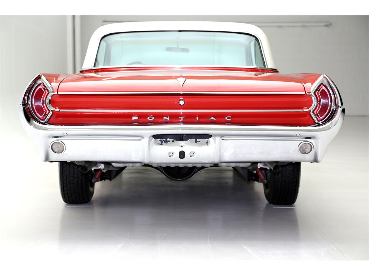 Large Picture of 1962 Catalina - $27,900.00 Offered by American Dream Machines - JRF9
