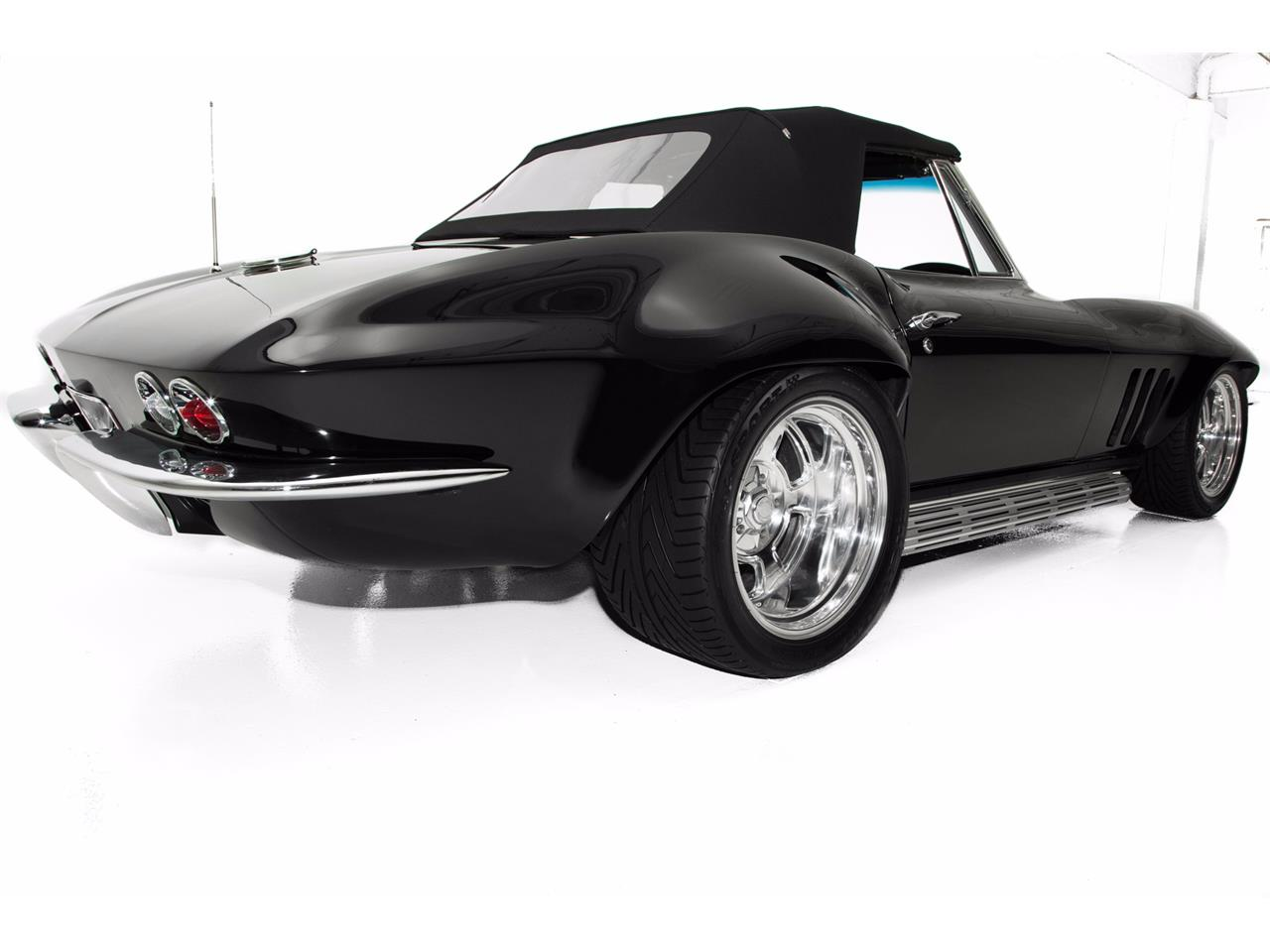Large Picture of Classic 1966 Corvette - $99,900.00 - JRG1