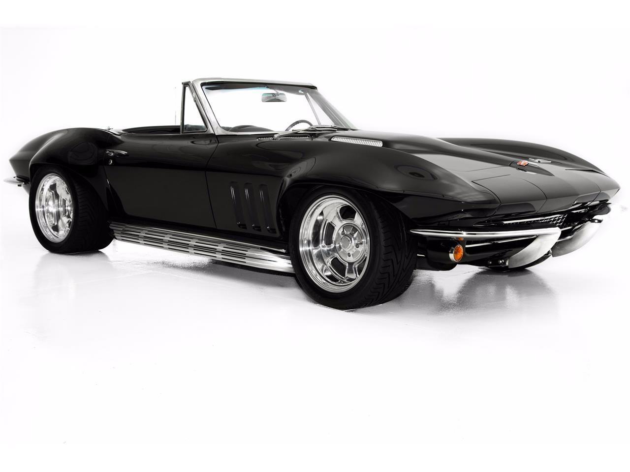 Large Picture of Classic 1966 Corvette - $99,900.00 Offered by American Dream Machines - JRG1