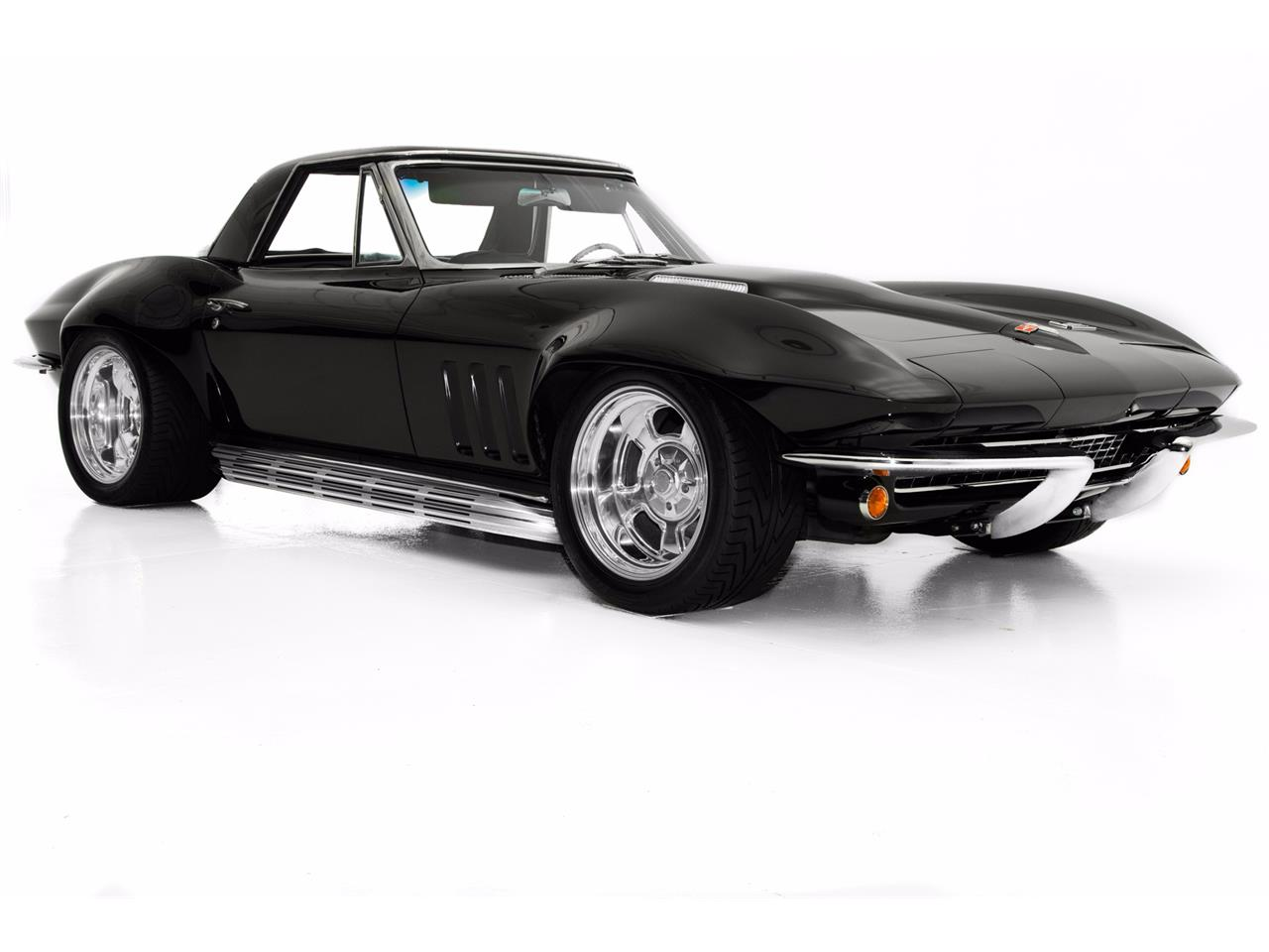 Large Picture of '66 Corvette located in Iowa - $99,900.00 Offered by American Dream Machines - JRG1