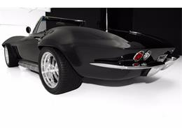 Picture of Classic 1966 Chevrolet Corvette Offered by American Dream Machines - JRG1