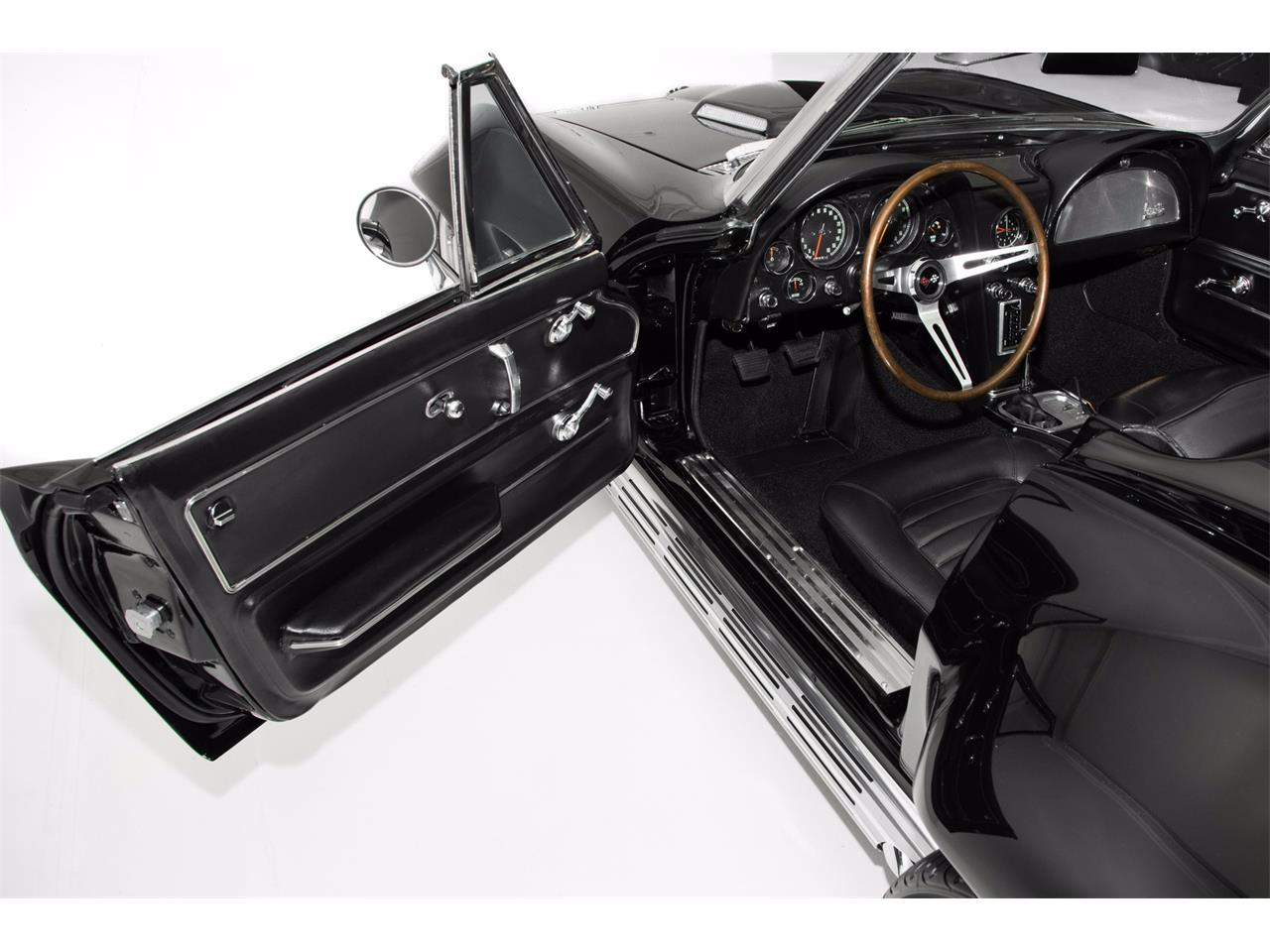 Large Picture of Classic '66 Chevrolet Corvette - $99,900.00 Offered by American Dream Machines - JRG1