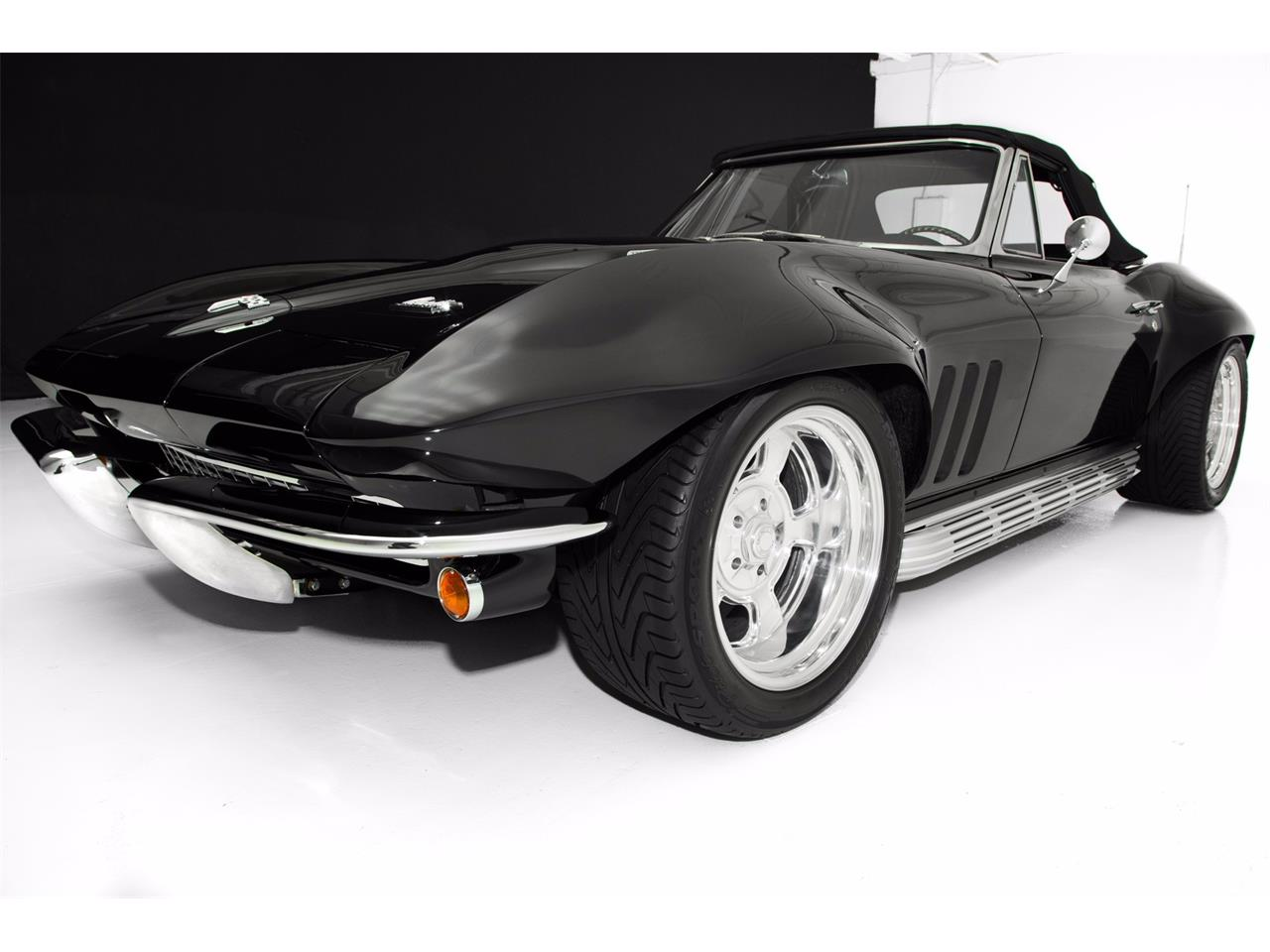 Large Picture of Classic '66 Corvette Offered by American Dream Machines - JRG1
