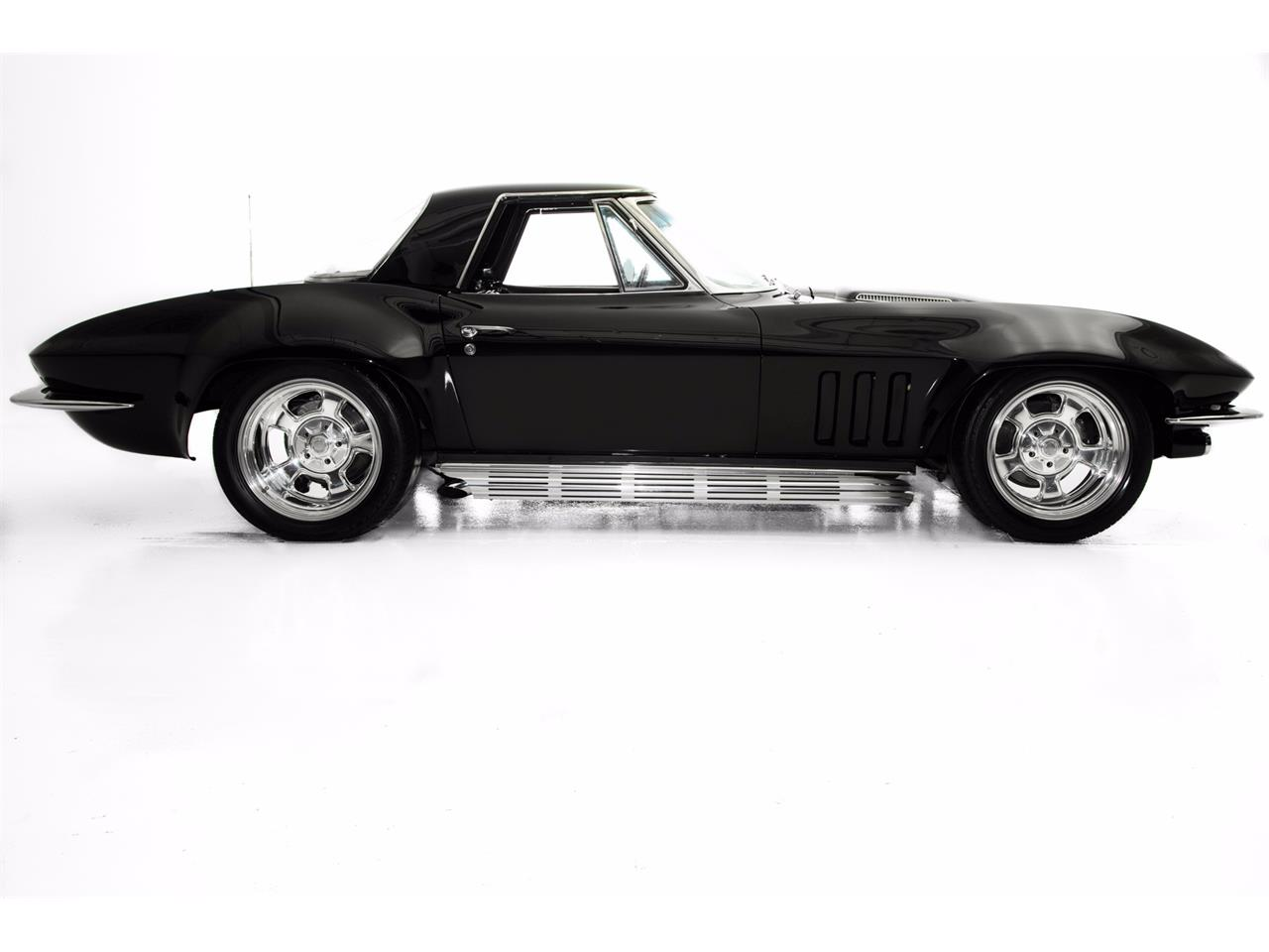 Large Picture of 1966 Chevrolet Corvette - $99,900.00 - JRG1