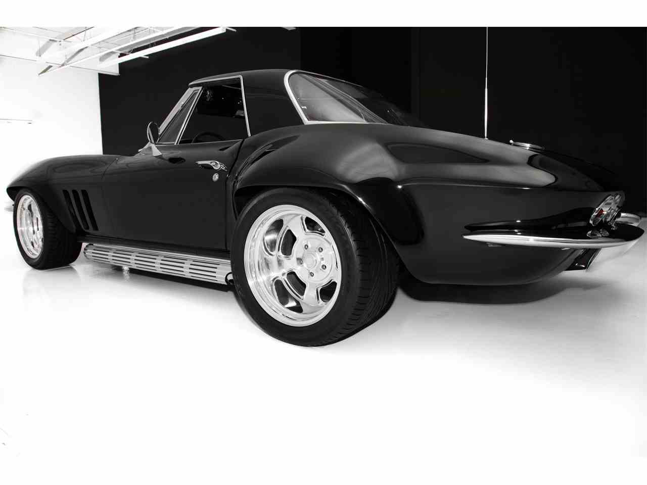 Large Picture of '66 Corvette - JRG1