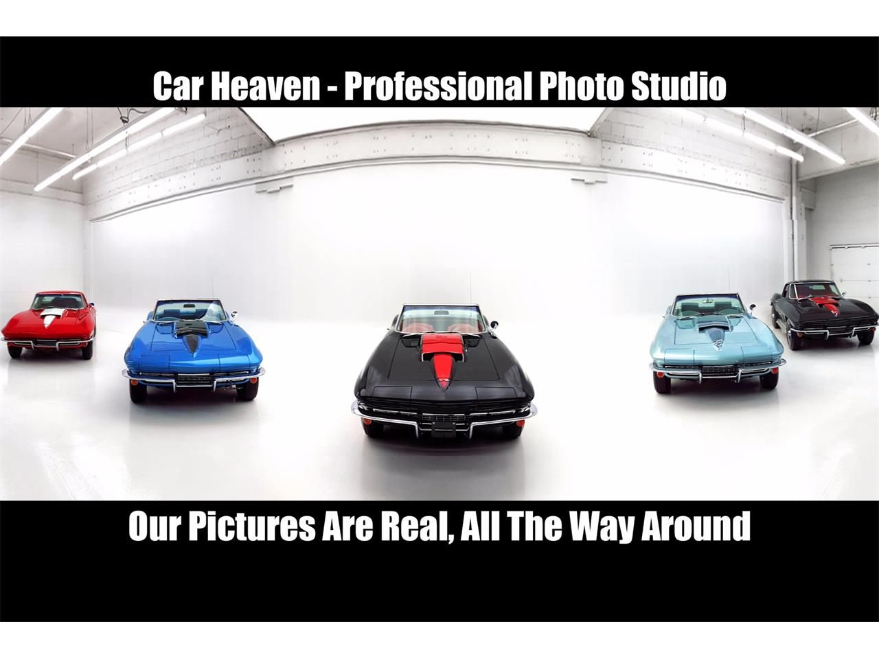 Large Picture of Classic 1966 Chevrolet Corvette Offered by American Dream Machines - JRG1