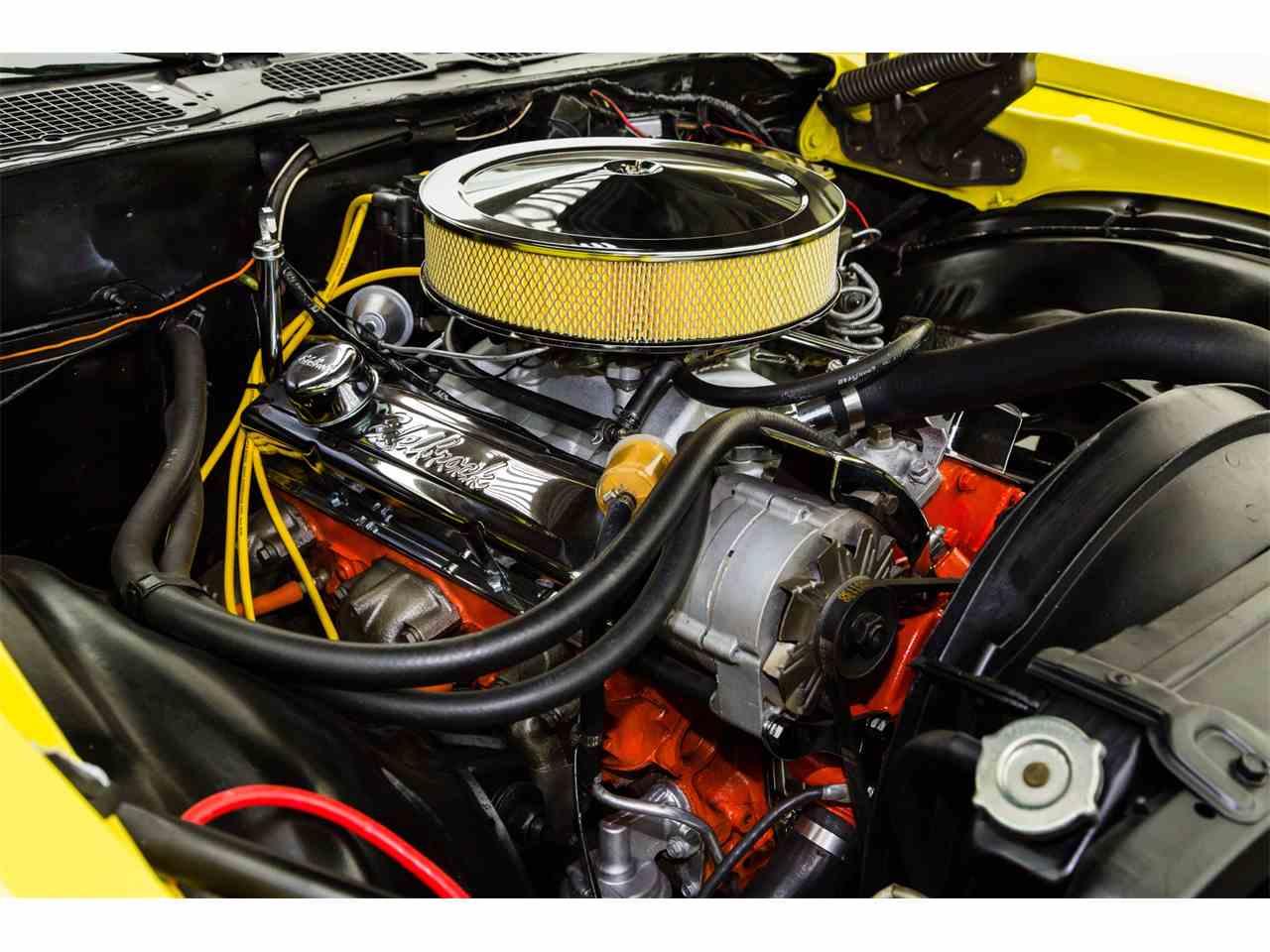 Large Picture of '72 Camaro - JRG2
