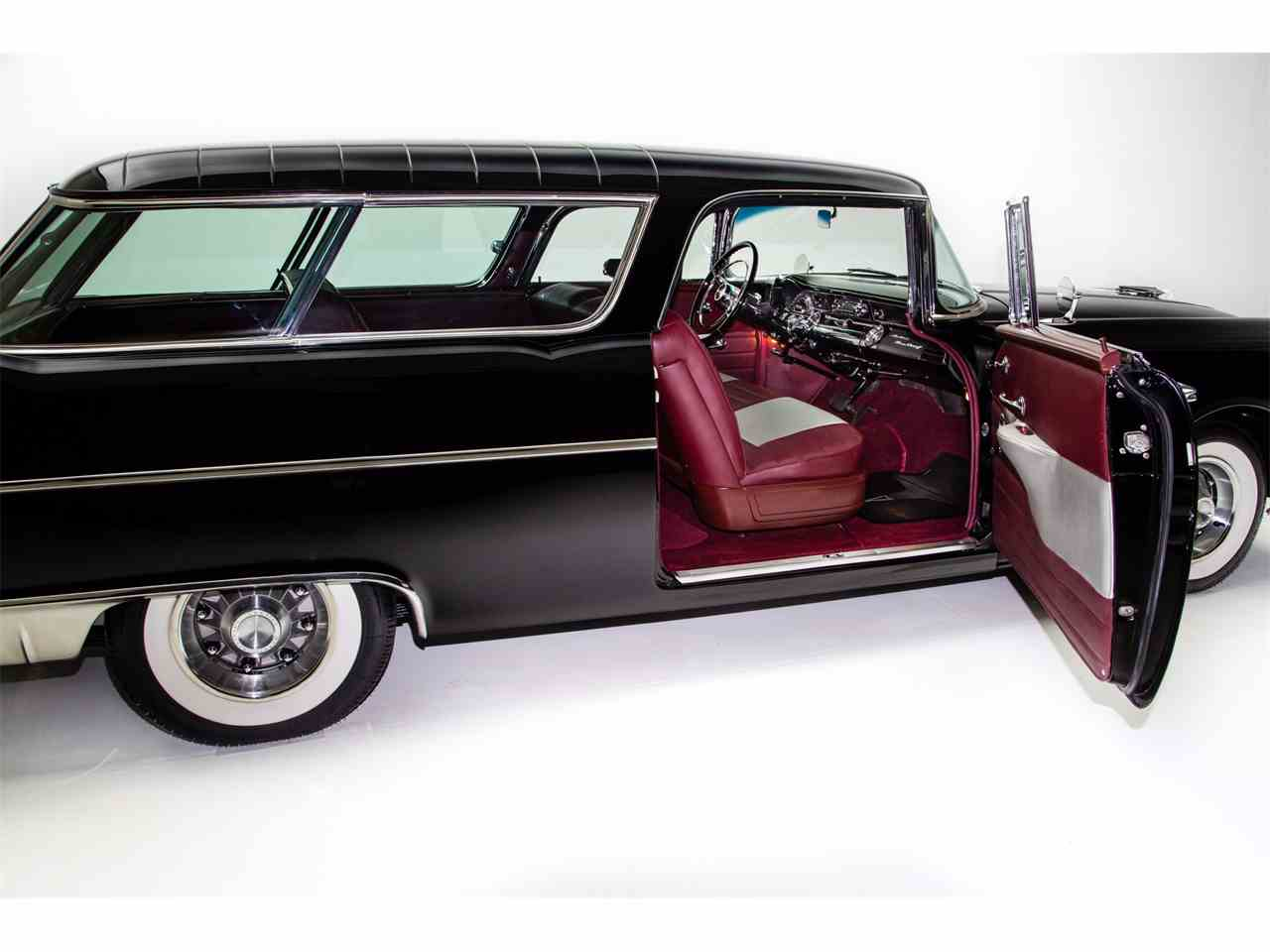 Large Picture of '55 Star Chief Safari Wagon - JRG8