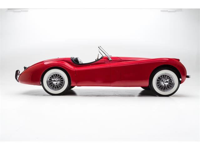 Picture of '54 XK120 - JRGC