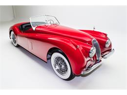 Picture of 1954 XK120 - $119,900.00 Offered by American Dream Machines - JRGC