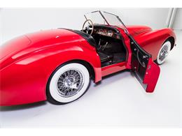 Picture of '54 XK120 located in Iowa - $119,900.00 - JRGC