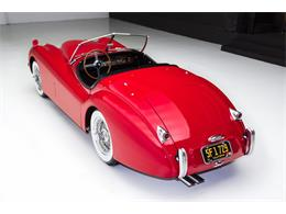Picture of '54 Jaguar XK120 located in Iowa - $119,900.00 Offered by American Dream Machines - JRGC