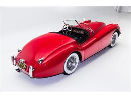 Picture of '54 XK120 located in Des Moines Iowa - $119,900.00 Offered by American Dream Machines - JRGC